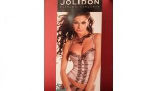 OLIDON K1301 luxusní korzet